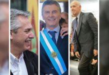 Resultados Elecciones 2015