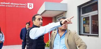 Elecciones 2019: Intendente