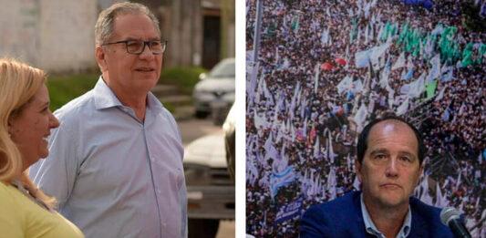 Elecciones Ituzaingó PASO entre