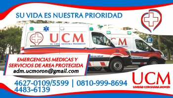 Diario Anticipos - Ambulancias UCM