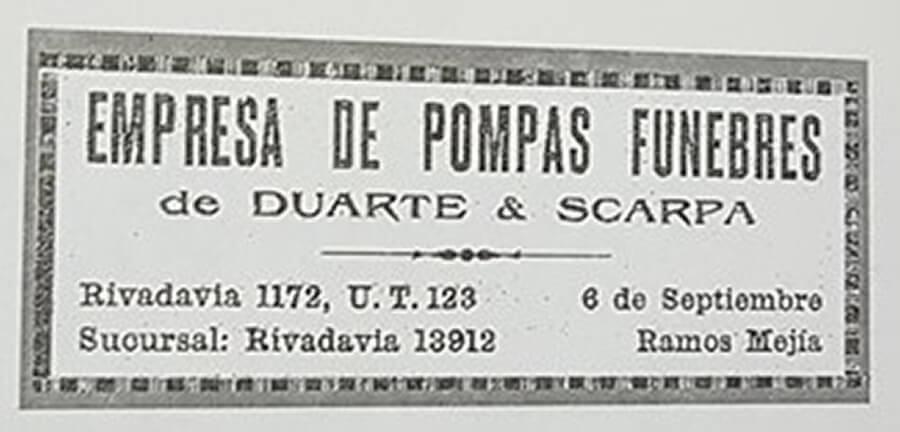 Cochería Duarte