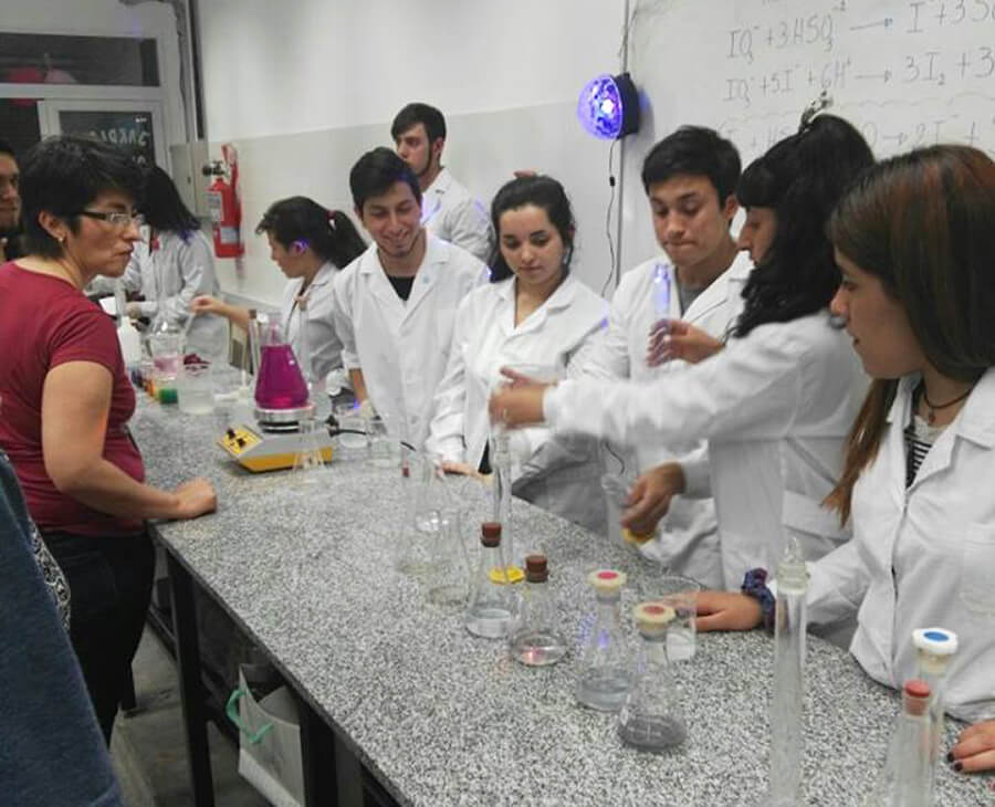 Escuela Técnica N° 2 República del Perú Hurlingham