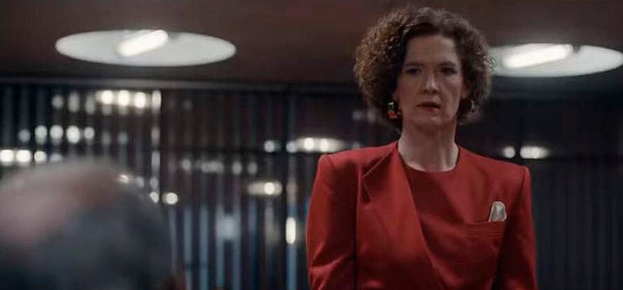 Claudia Tiedemann Dark Netflix