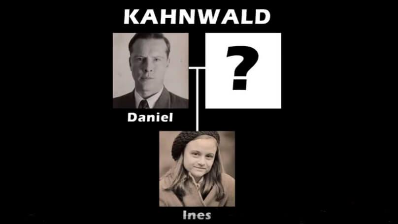 Familia Kahnwald Dark Netflix Serie