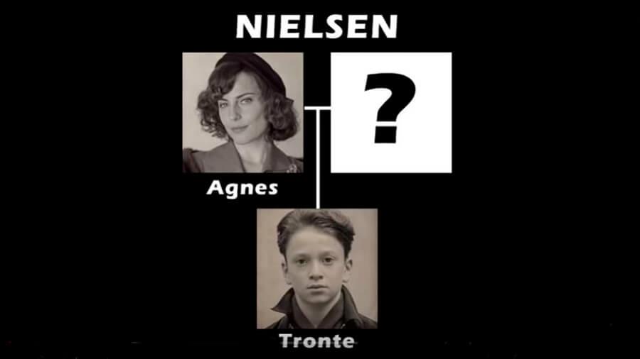 Nielsen Dark Serie