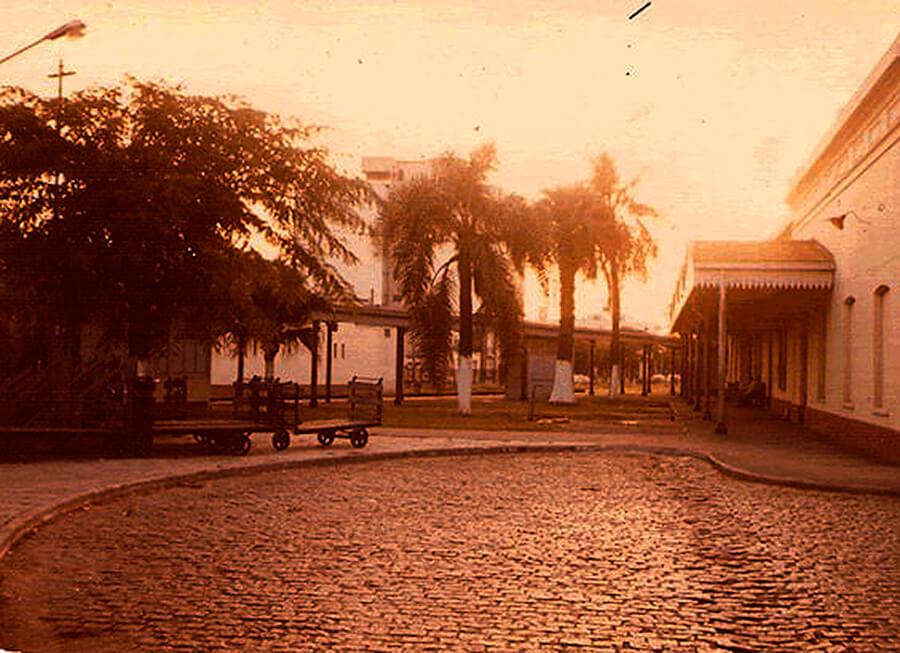 Pasaje La Porteña 1950