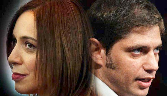 Elecciones PASO Agosto 2019