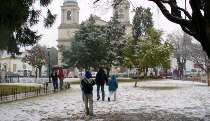 Nieve Morón