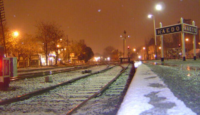 Nieve Haedo