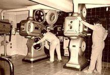Castelar: El Cine Castelar y el Select