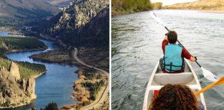 Pesca Mundial: Río Limay