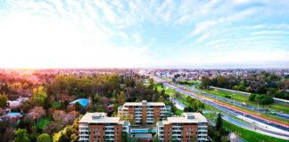 Ituzaingó Parque Leloir: Lanzaron