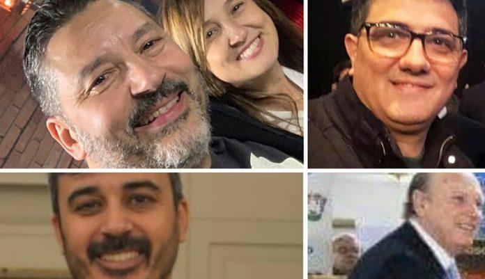 Elecciones 2019 en Merlo