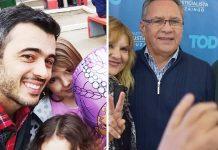 Ituzaingó: Frente de Todos y Cambiemos