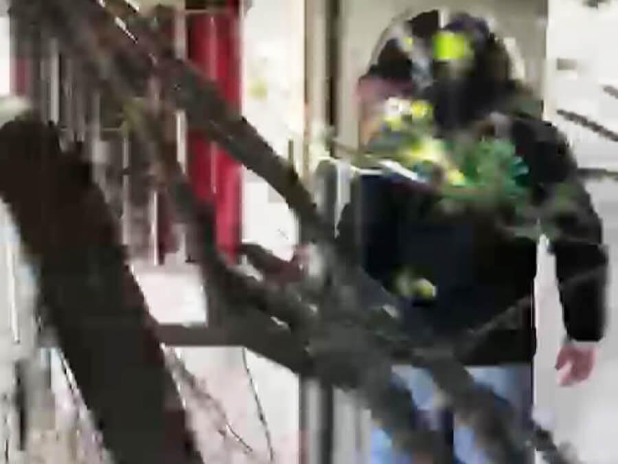 Morón: Detienen un prófugo