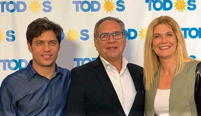 Ituzaingó PASO 2019: Ganador