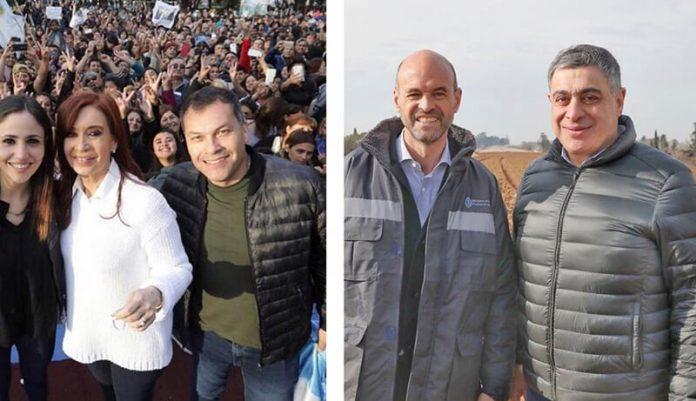 Moreno PASO 2019: Resultados