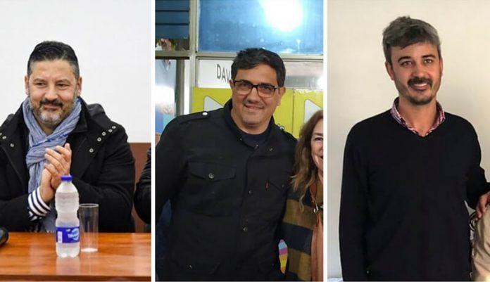 Merlo PASO 2019: Resultados