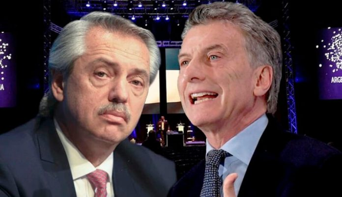 Morón Elecciones PASO 2019