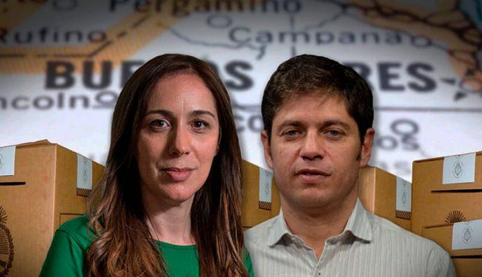 Elecciones Morón PASO 2019
