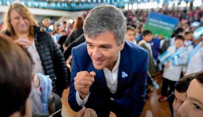 Elecciones Paso 2019 Hurlingham