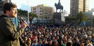 Morón Elecciones PASO 2019: Ghi