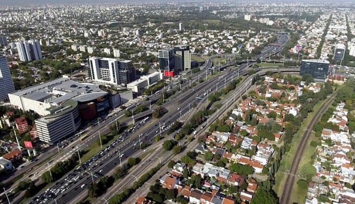 Avenida General Paz: Hoy