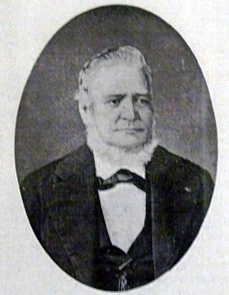 Manuel Fragio