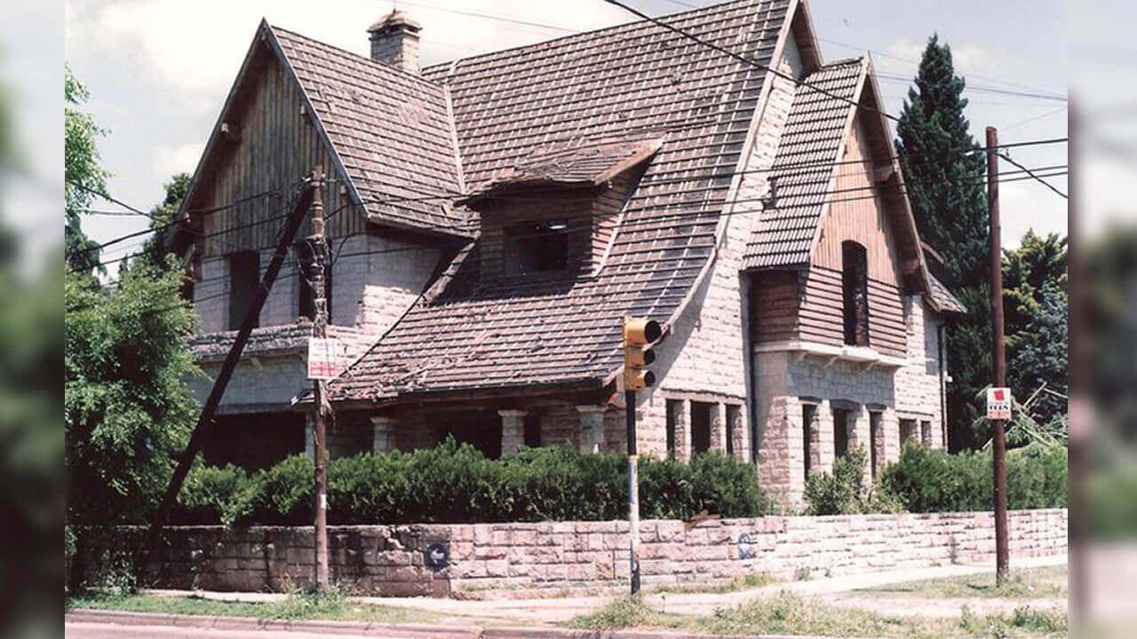 Casa Grotter