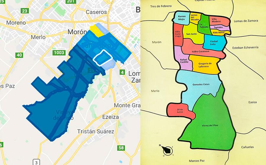 Elecciones Generales 2019 Ciudad Evita