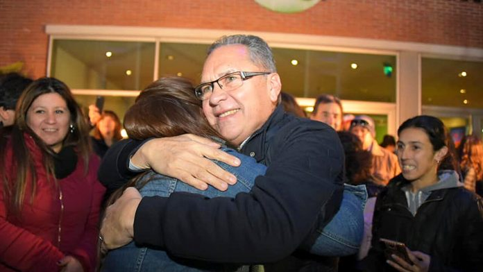 Ituzaingó Elecciones 2019: Ya festeja