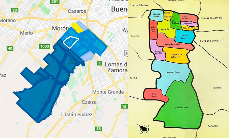 Elecciones Generales 2019 La Matanza San Justo e Isidro Casanova
