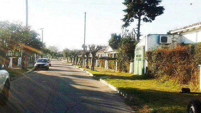 El Palomar: Peligro