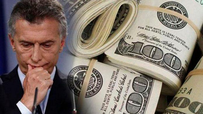 Hoy Macri Dólar