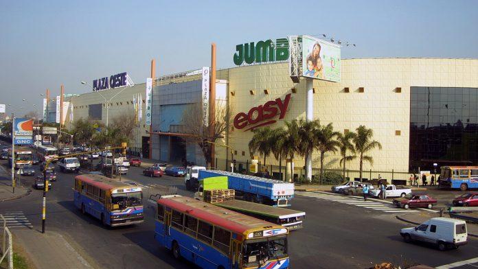 Supermercado Jumbo: Le cobran