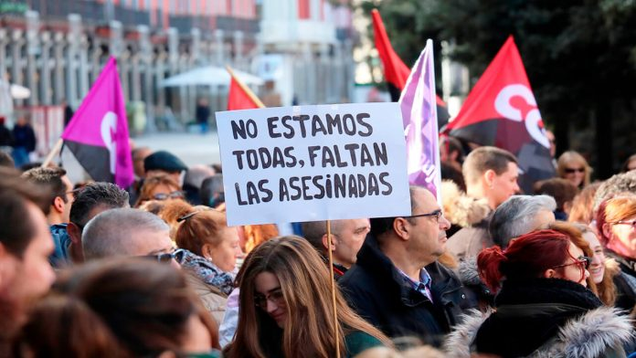 Femicidios en Argentina: 178 mujeres