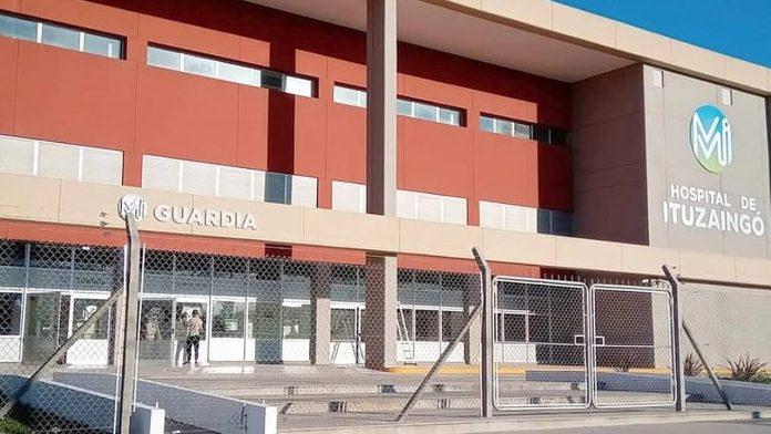 Hoy Ituzaingó: Descalzo abre la Guardia