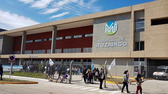 Hoy Ituzaingó abrió la guardia