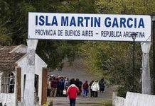 Isla Martín García