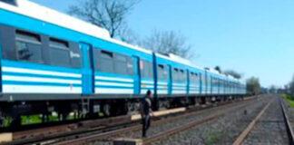 Ahora Tren Sarmiento