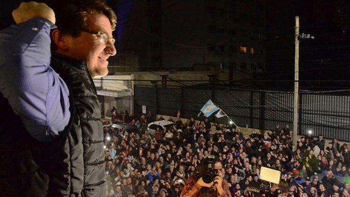 Morón Elecciones 2019: Ya festeja