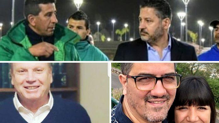 Merlo Elecciones 2019: Panorama