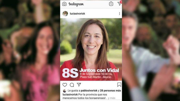 Cumpleaños de Vidal