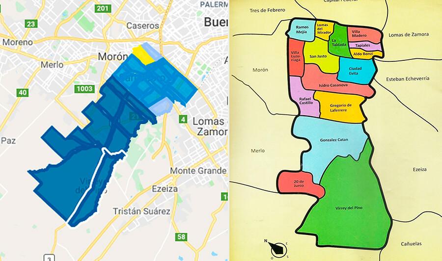 Elecciones Generales 2019 La Matanza