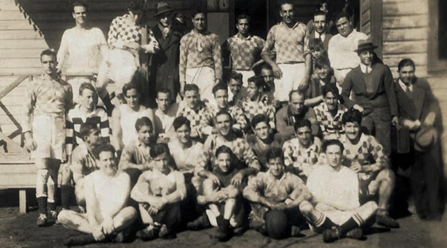 Rugby Club Los Matreros Castelar