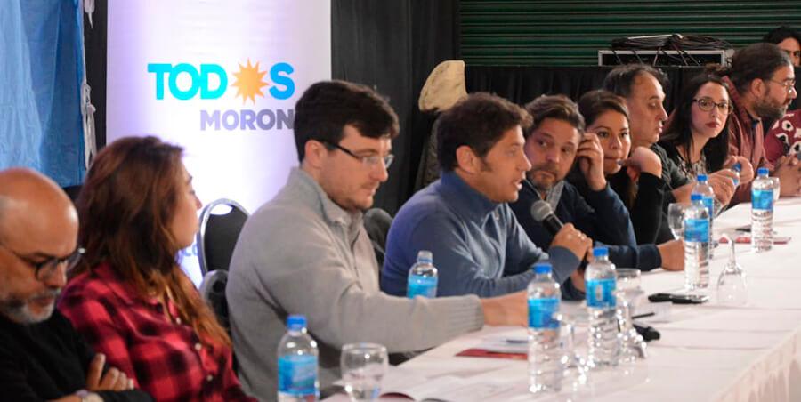 También podés seguirnos vía twitter haciendo click en: @diarioanticipos  Anticipos Diario