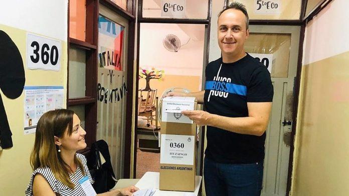 Ituzaingó Elecciones 2019: Pablo