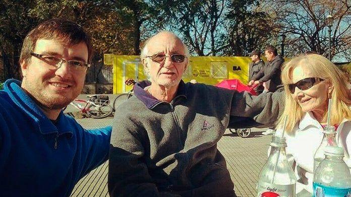 Morón: Ganó el hijo de Evita