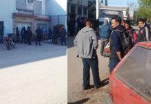 Moreno: Cerró la fábrica