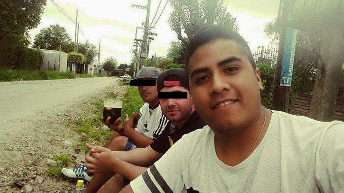 Merlo: Dos Detenidos por Asesinato